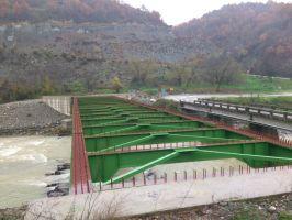 Γέφυρα Νεστορίου - 2010