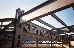 Διώροφος χώρος αναψυχής  στην Καρδία - 2002