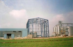 Πύργος στην Χαλάστρα Θεσσαλονίκης - 2000