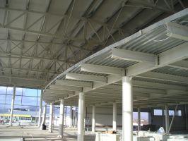Εμπορικός χώρος στην Καστοριά - 2003